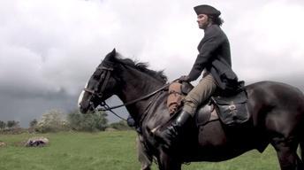 S1: Riding Through Cornwall