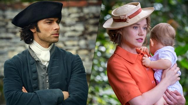 Poldark Fans: Get Ready For Indian Summers!