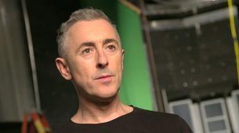 Alan Cumming: His Host Persona