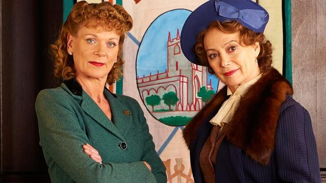Home Fires: Episode 2 from Oct. 11 is available online now (Charter subscribers missed the viewing of this episode due to technical difficulty).