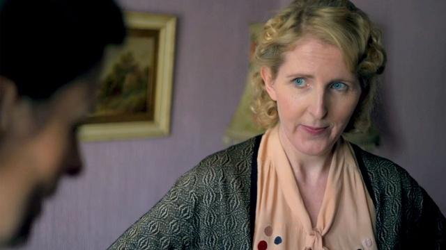 Home Fires: Episode 2 Scene