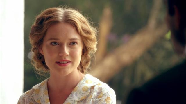 Indian Summers: Episode 3 Scene