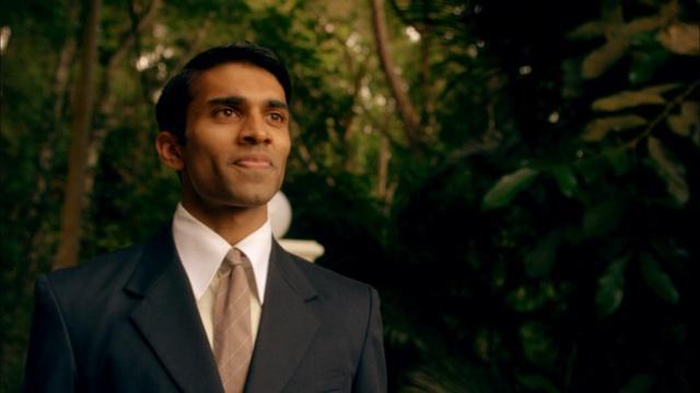 Indian Summers: Episode 4 Scene