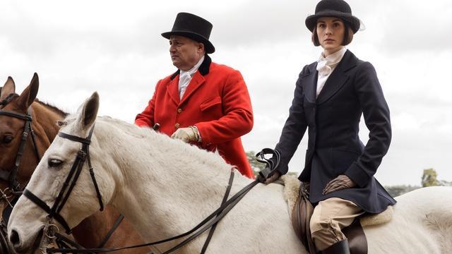 Downton Abbey Season 6: Episode 1