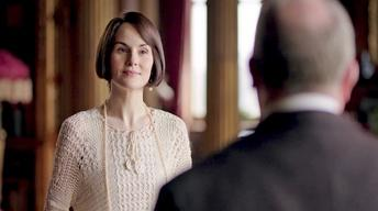 Downton Abbey, Final Season: Episode 2 Scene