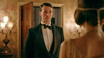 Downton Abbey, Final Season: Episode 7 Scene
