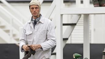 Downton Abbey, Final Season: Fast & Furious