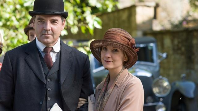 Downton Abbey, Final Season: Episode 8 Preview