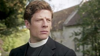 Grantchester, Season 2: Preview