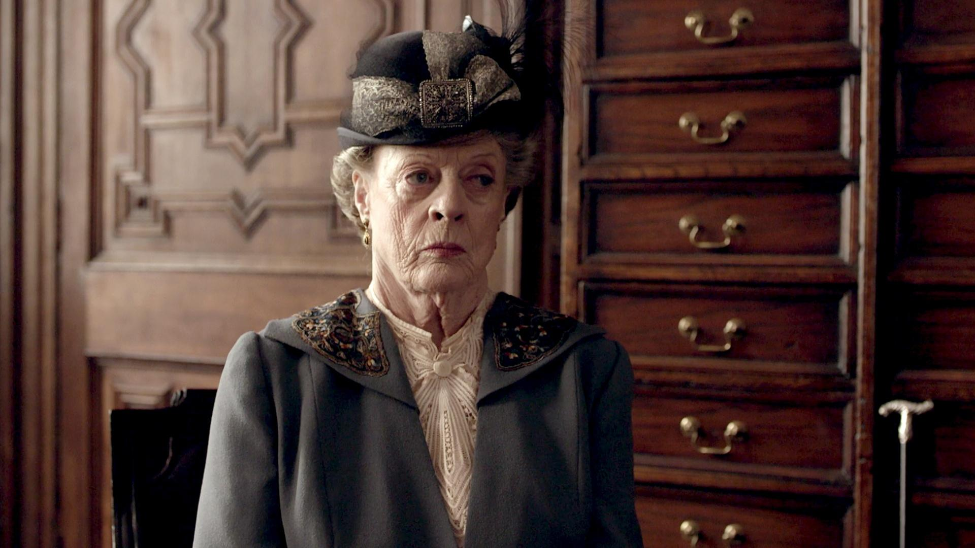 Downton Abbey, Final Season: Best Zingers