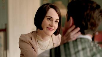 Downton Abbey, Final Season: Love Conquers All