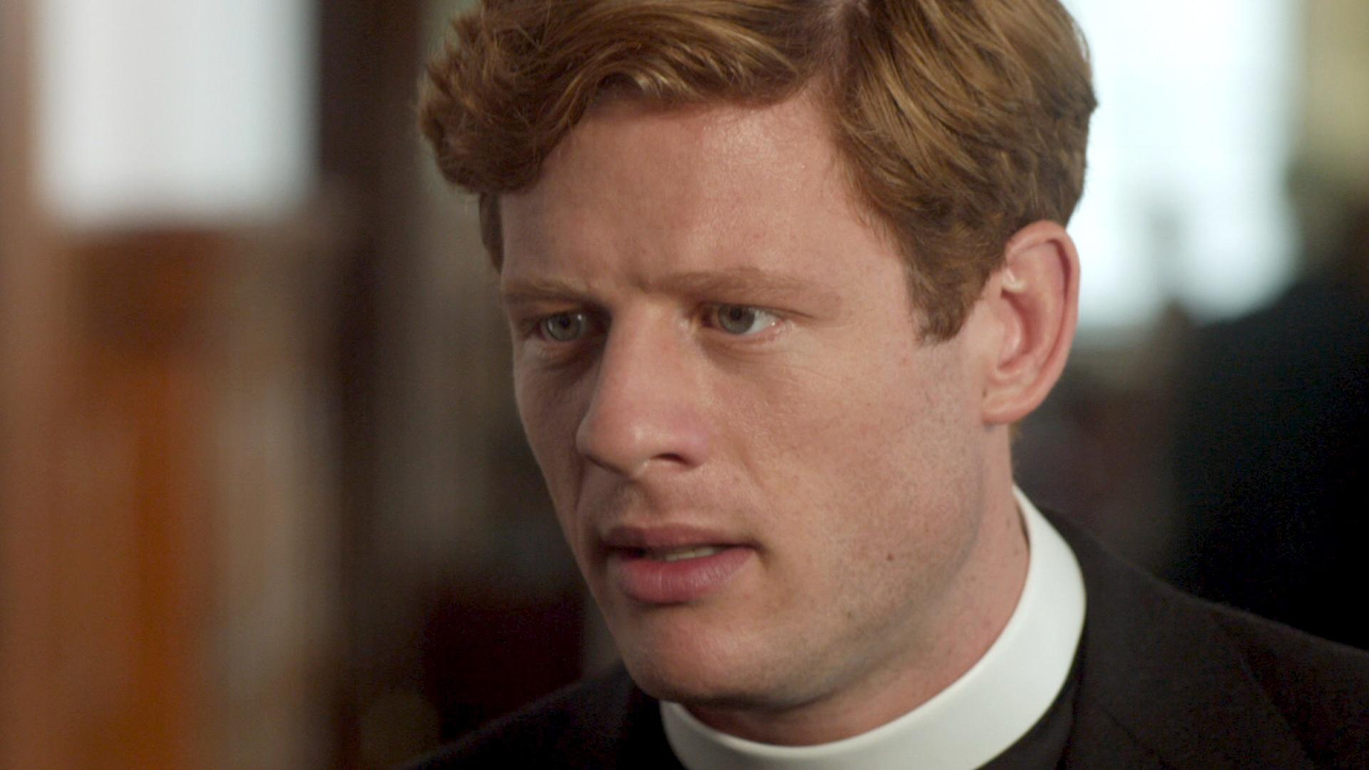 Grantchester, Season 2: The Rift