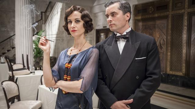 Mr. Selfridge, Season 4: Episode 5