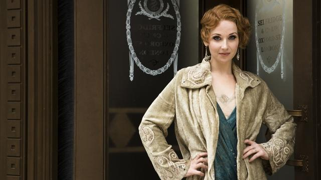Mr. Selfridge, Final Season: Episode 6 Preview