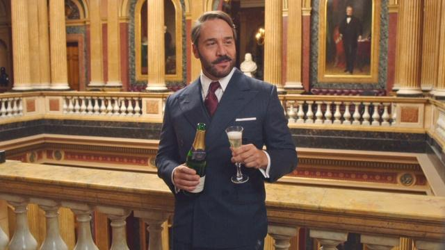 Mr. Selfridge, Final Season: Who Is Harry?