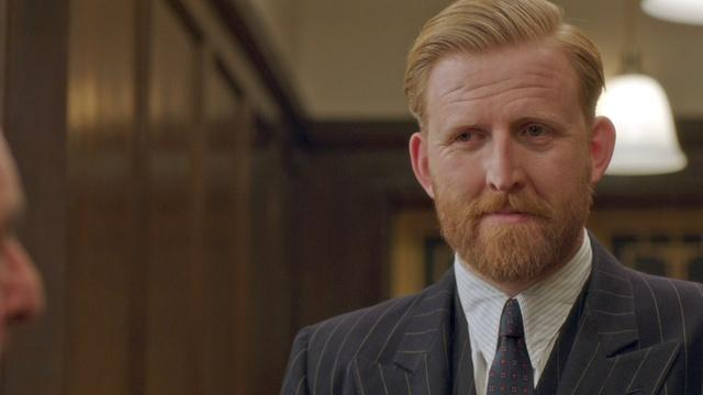 Mr. Selfridge, Final Season: Episode 7 Scene