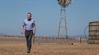 S4: Kurt in South Africa