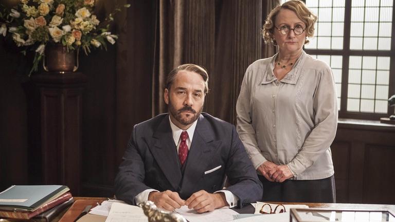 Mr. Selfridge, Season 4: Episode 8