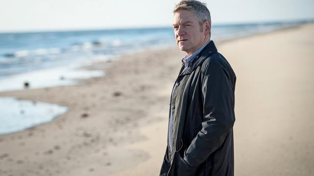Wallander, The Final Season: The Troubled Man