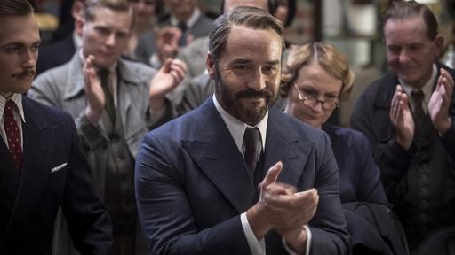 Mr. Selfridge, Season 4: Episode 9 Video Thumbnail