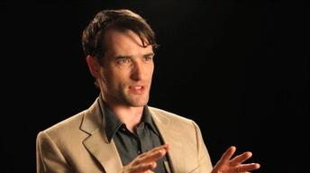 Ed Stoppard Q&A: Filming Zen in Italy