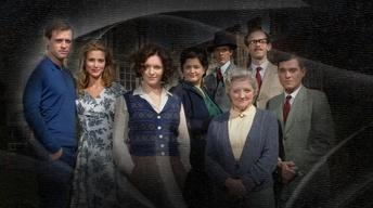 Miss Marple: The Secret of Chimneys Preview