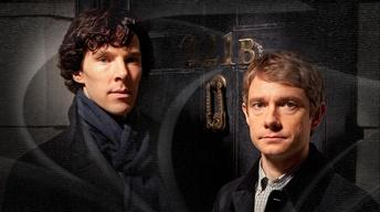 Sherlock Season 1 Preview