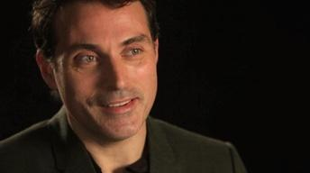 Rufus Sewell Q&A: Getting Involved in Zen