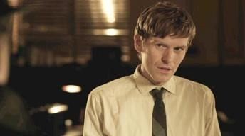 A Scene from Endeavour