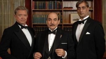 Hercule Poirot: Three Act Tragedy Preview