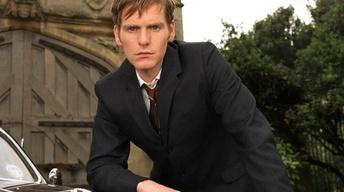 Endeavour Preview