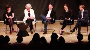 Downton Abbey, Season 2: A Special Q&A with the Cast