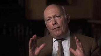 Downton Abbey: Julian Fellowes on Creating Characters,...