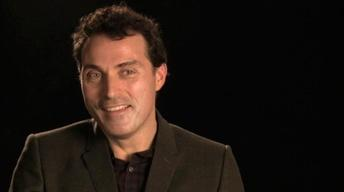 Rufus Sewell Q&A: Favorite Moments in Zen