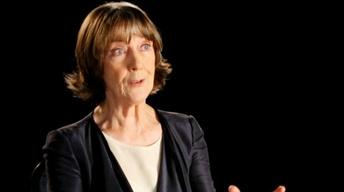 Eileen Atkins and Jean Marsh on the Origins of Upstairs...