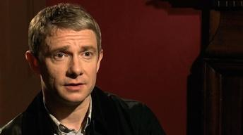 Sherlock Season 2: Sherlock and Watson