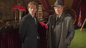 Endeavour, Season 3: Ride (Episode 1)