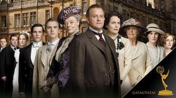 Masterpiece Wins Six 2011 Primetime Emmy Awards