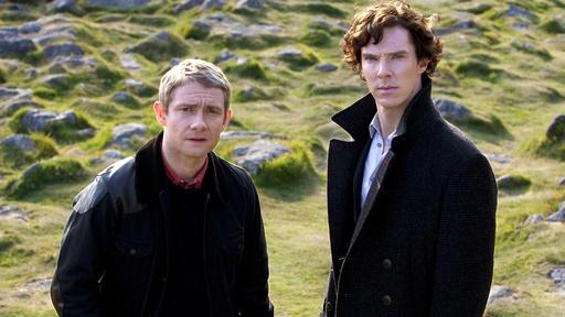 Sherlock, Series Ii – The Hounds Of Baskerville Video Thumbnail