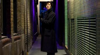 Sherlock, Season 1: A Study in Pink