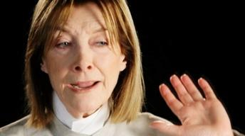 Surprising Facts About Jean Marsh