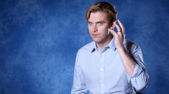 Downton Abbey: Dan Stevens on Preparing for War