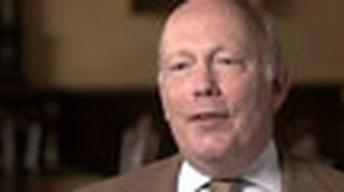 Julian Fellowes on Friendship and Class