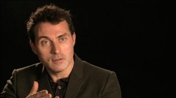 Rufus Sewell Q&A: Who is Zen?