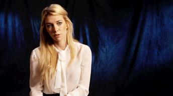 Great Expectations: Vanessa Kirby on Estella