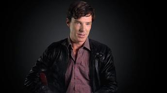 Sherlock: Benedict Cumberbatch: Preparing for the Role