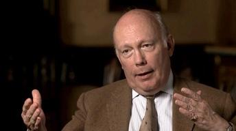 Julian Fellowes on Improvisation