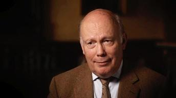 Creator Julian Fellowes Interview, Part 2
