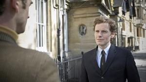 Endeavour, Season 3: Arcadia (Episode 2)