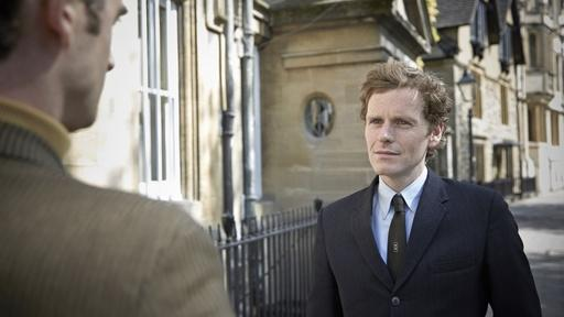 Endeavour, Season 3: Arcadia (Episode 2) Video Thumbnail